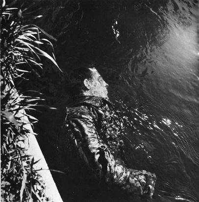 Dead-SS-guard-in-river