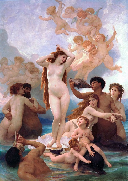 The_Birth_of_Venus_by_William-Adolphe_Bouguereau_1879