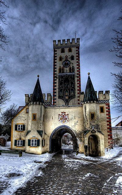 Bavaria pinterest 2