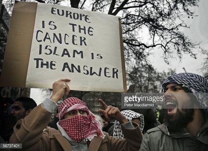 Europe-is-a-cancer