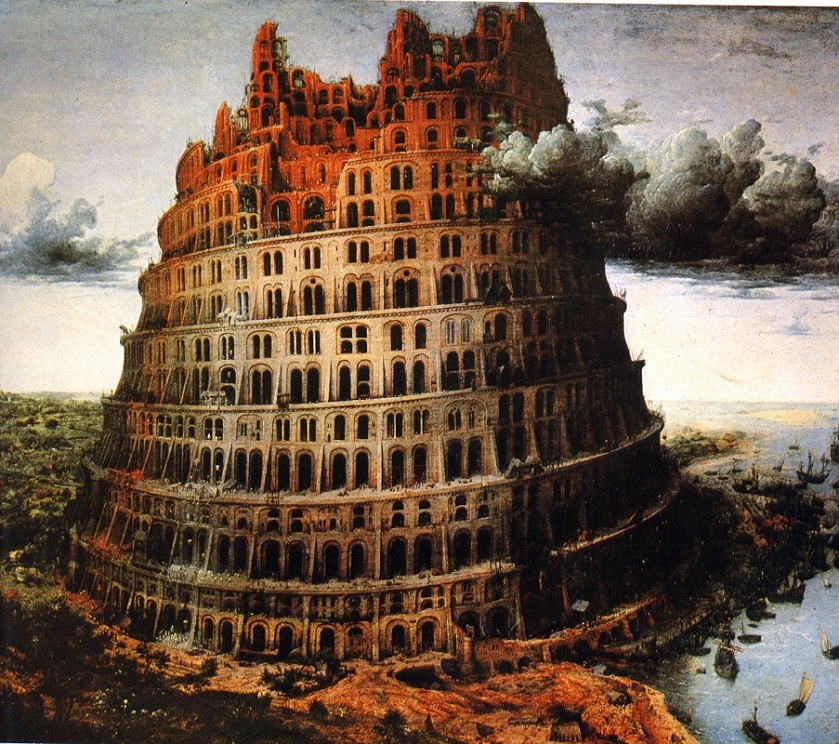 Bruegel-Babel-Tower-1563